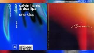 Calvin Harris ft. Dua Lipa, Camila Cabello, Shawn Mendes - One Señorita | MASHUP