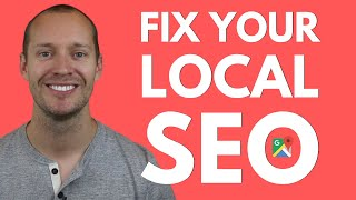 Local SEO Audit: How to Fix Your Google Rankings in 2020