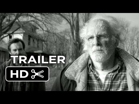 Nebraska Official Trailer #1 (2013) - Alexander Payne Movie