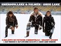 ELP/GREG LAKE: I BELIEVE IN FATHER CHRISTMAS/SILENT NIGHT