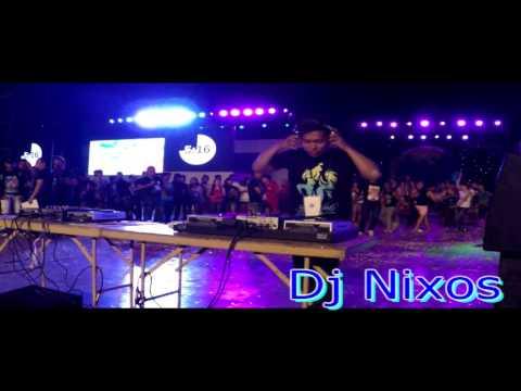 Sinulog 2016 Dj Mixing Grand Champion Dj Nixos