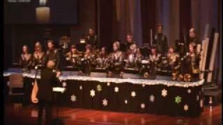Agape Ringers - Hark! The Herald Angels Sing