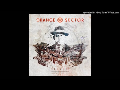 Orange Sector - Touch [Club Mix]