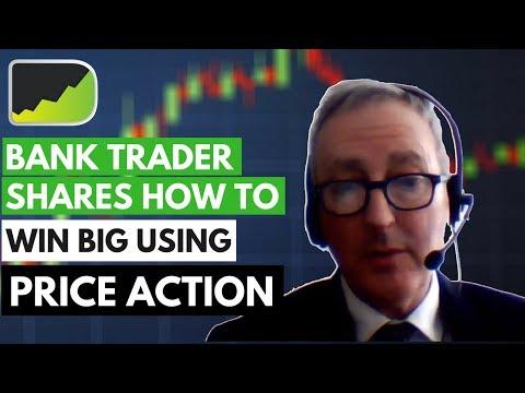 Price Action Trading Setups That Work (ft. Paul Langham)