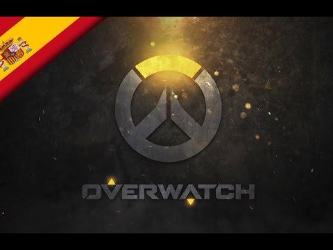 Overwatch Cinematic Trailer - (Voz en Off Castellano/NO Oficial)