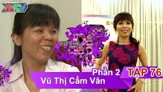 chi vu thi cam van  ttdd - tap 76  phan 2  21052016