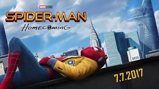 Gambar cover Spider-Man: Homecoming Early Reviews