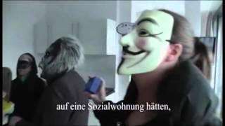 Kölns Erste Fette Mieten Party