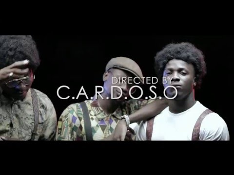 VIDEO: DJ Spicey – Atarodo ft Jumabee & Koker