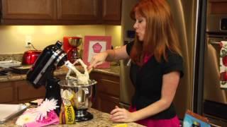 Orange-flavored Cookie Recipe : Sugar & Spice