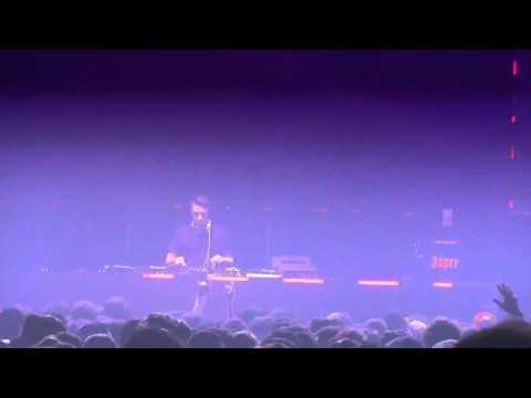 BAHA Live at Quattro Music Festival Istanbul