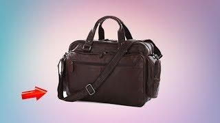 видео Алиэкспресс мужские сумки: рюкзаки, портфели, кошельки, сумки через плечо с AliExpress