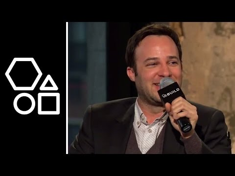 Danny Strong's Innate Sex Appeal   AOL BUILD