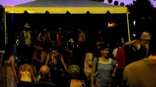 Belmont Street Festival Portland - Saloon Ensemble