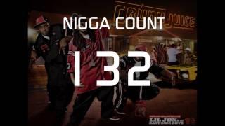 Lil Jon - Real Nigga Roll Call (Nigga Count)