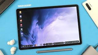 SAMSUNG GALAXY TAB S6: il miglior tablet Android e l'unica alternativa all'iPad Pro