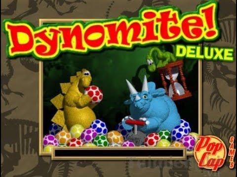 Hướng dẫn download game popcap Dynomite   HAY NHẤT 2018  
