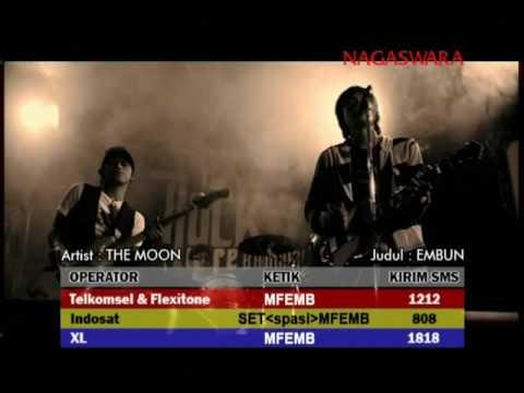 The Moon - Embun