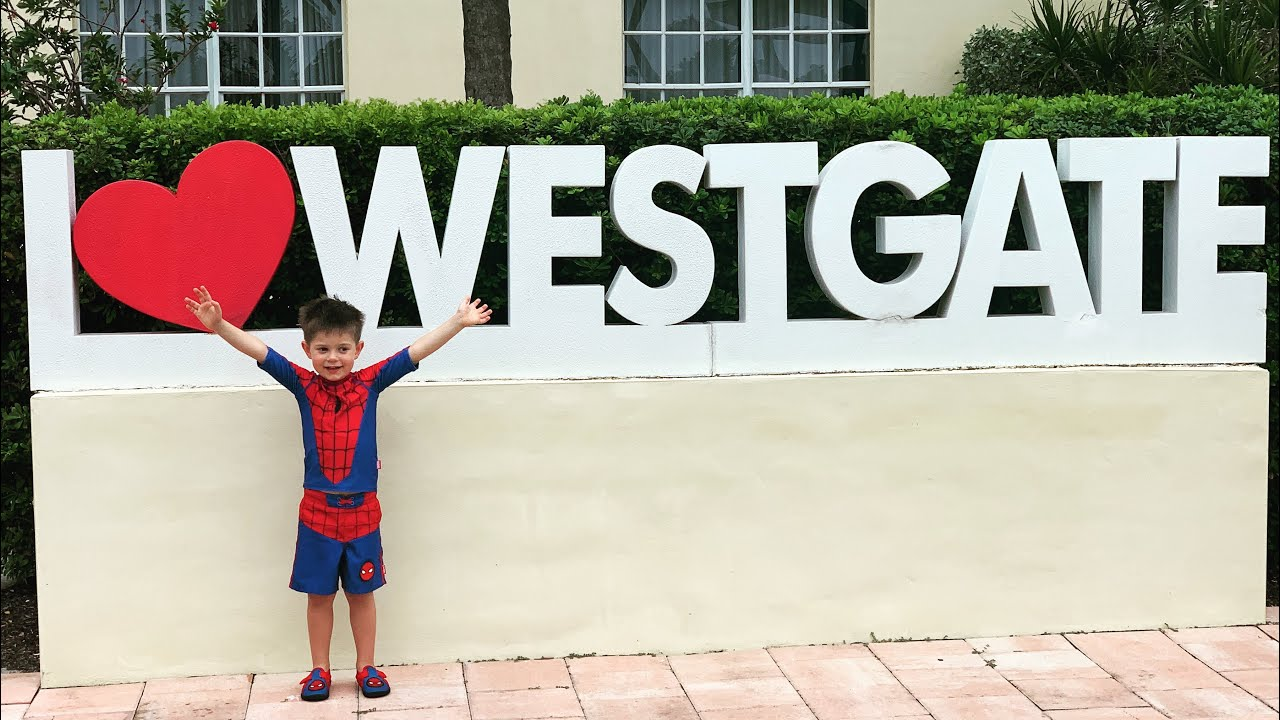 Our Mini Staycation at Westgate South Beach & Tour of our 2 Bedroom Suite
