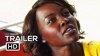 LITTLE MONSTERS Official Trailer #2 (2019) Lupita Nyong'o, Comedy Horror Movie HD