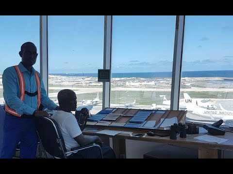 Somalia Gets Back Its Airspace