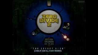 Zero Divide 2 The Secret Wish: Attract Screen