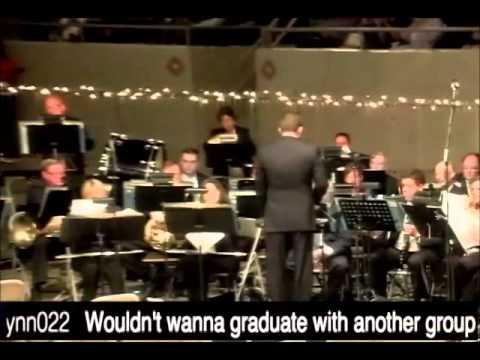 2014 OSU-Tulsa Graduation Ceremony Part 1 - Concert