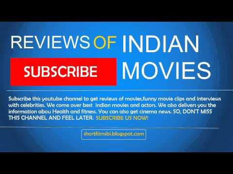 Indian Movie Reviews : Get films reviews,hot videos,celebrity interviews and cinema NEWS