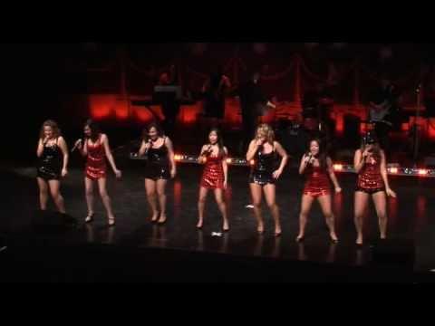 Lady Marmalade-Christina, Pink, Mya, Lil' Kim-nuTu...