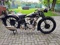 Ariel 500 ohv 1927