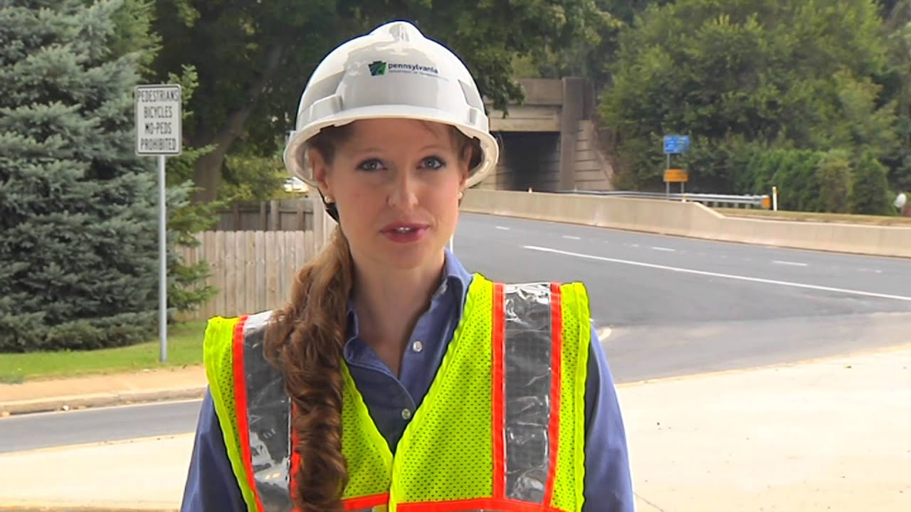 Traffic Counting Training Video