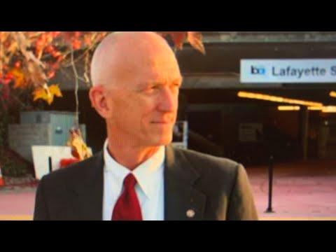 Steven Falk Chosen As Oakland Interim Chief Administrative Officer: Why The Problem?
