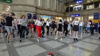 EGKO Dance Challenge 02.06.2018 Leipzig, Germany