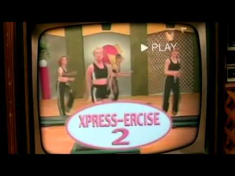 X Press 2 feat. David Byrne - Lazy (DJ...