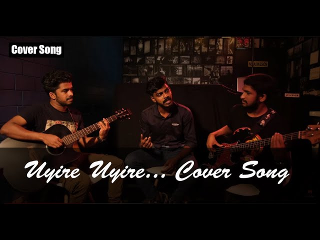 Uyire Uyire Cover Song | MediaOne Academy | Videography Final Project