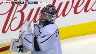 Los Angeles Kings vs Winnipeg Jets - March 20, 2018 | Game Highlights | NHL 2017/18