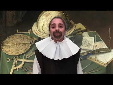 Johannes Kepler (Nerea Montoya)