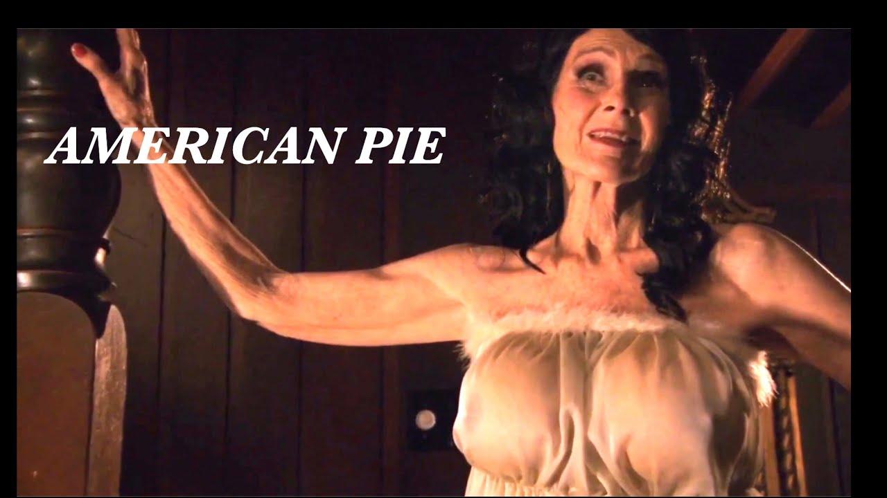 Scene american pie sex Weirdest movie