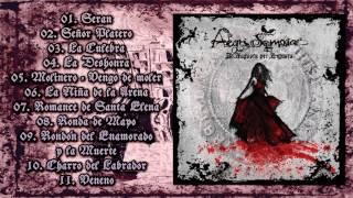 Aegri Somnia - Ad Augusta Per Angusta (2017) [Full Album]