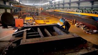 Производство металлоконструкций Стиллион(, 2017-04-24T14:02:28.000Z)