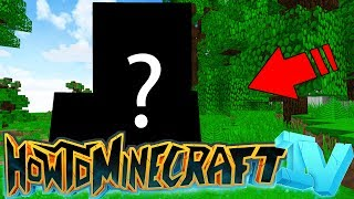 GUESS WHOS BACK! - HOW TO MINECRAFT S4 #6