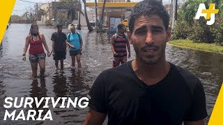 Puerto Rico In Crisis [Pt. 1] Inside The Storm,  Controversy And Recovery   AJ+ Docs