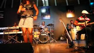 Banda Maravilha & Gersy Pegado