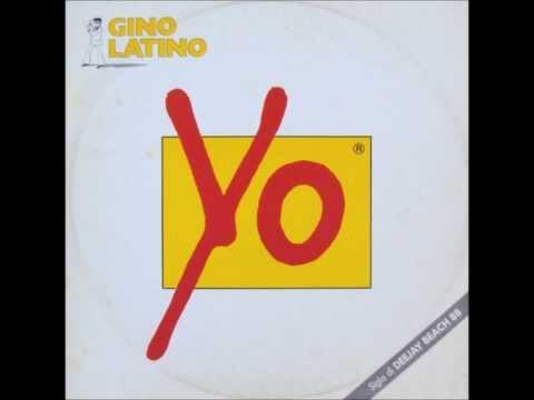 Gino Latino -- YO