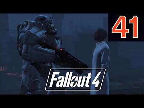Fallout 4   Virgil Serum