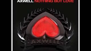 Axwell feat. Errol Reid - I