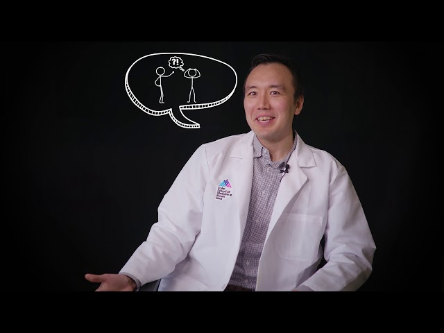Graduates Flashback on Medical School | Featuring Theodore Pak