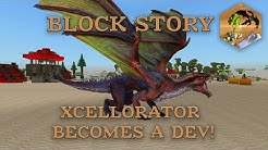 Xcellorator Joins The Block Story Development Team!