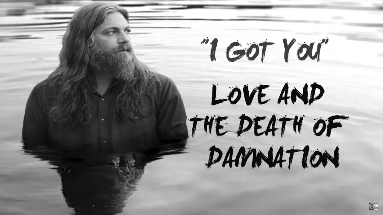 "THE WHITE BUFFALO - ""I Got You"" (Official Audio) - YouTube"
