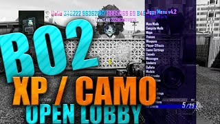 BLACK OPS 2 MODDED LOBBIES (XP AND CAMOS) MODDED ACCOUNT GIVEAWAYS XBOX ONE, PS4, PC, PS3, XBOX 360